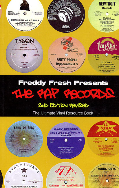Rap Records