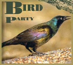 Bird Party 250