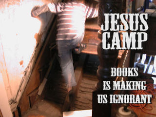 JesusCamp