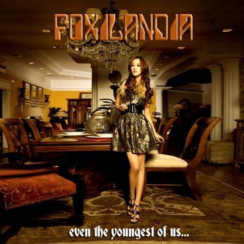 Foxilandia
