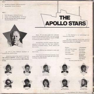 Apollo Cover Back