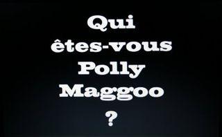 Polly