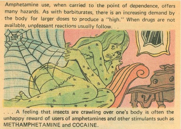 AmphetamineUse