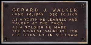 Walker_plaque