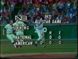 All star game 1972