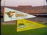 1971 world series