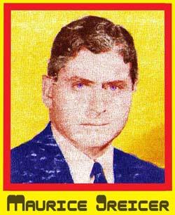 Maurice Dreicer