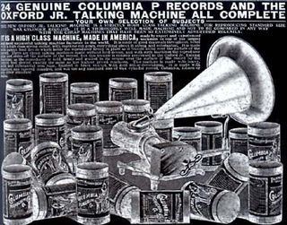 Columbia Talking Records