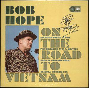 Bob hope uso vietnam