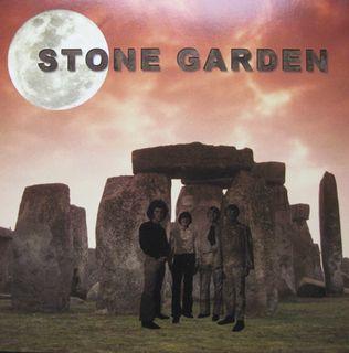 Stone garden_front