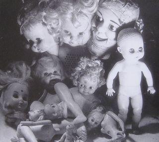 Smegma dolls