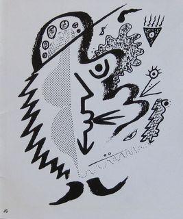 Smegma eric drawing