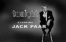 Jack paar title card