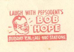 Bob hope ad