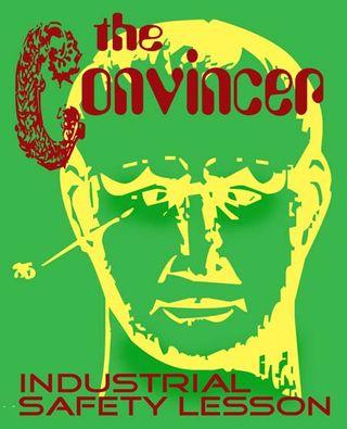 The Convincer logo