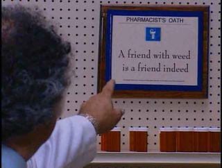 Pharmacist's Oath