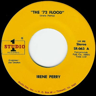 Irene_perry_flood_45rpm