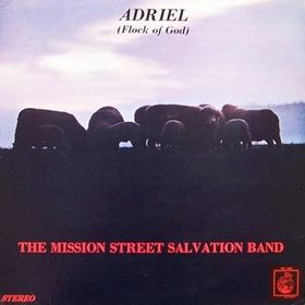 Mission Street Cover RYM