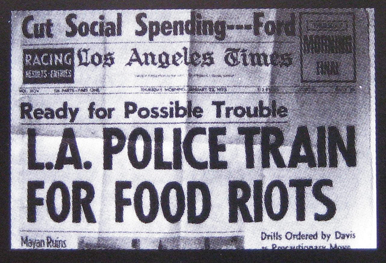 Smegma LA Times
