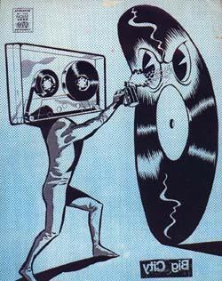 Tape Vs Vinyl at 250p