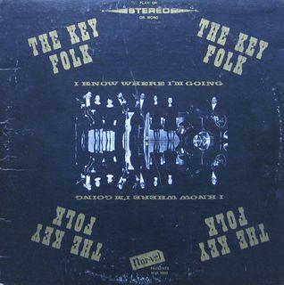 Key Folk_front
