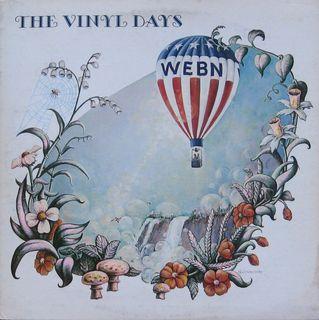 WEBN_The Vinyl Days