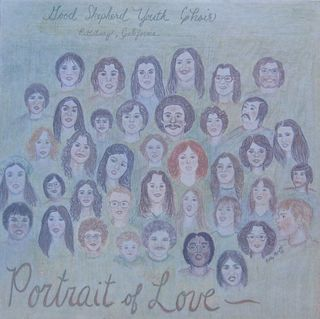 Portrait of Love_front