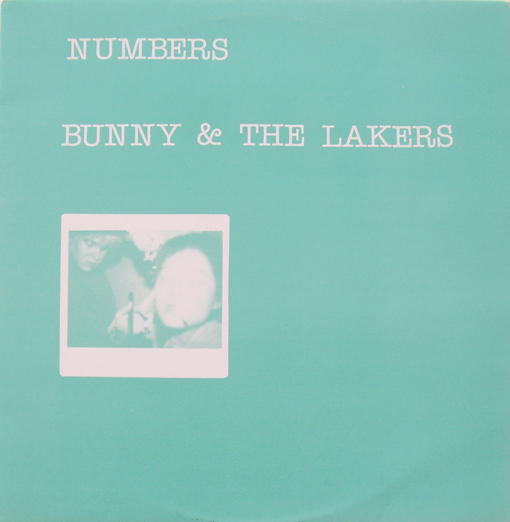 Bunny lakers cover