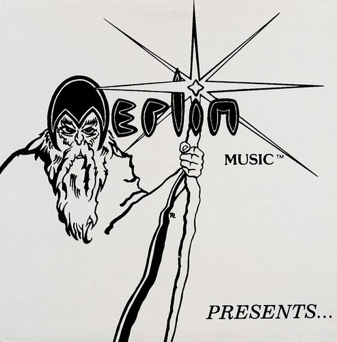Merlin Music Presents