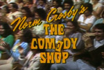 Norm crosby comedy shop