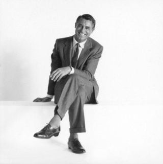 Cary grant dapper