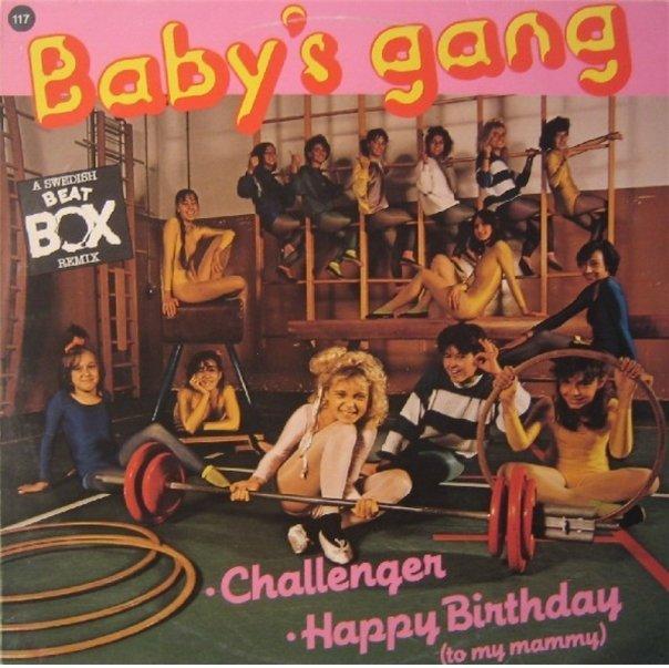 Babys gang