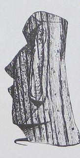 Rick Cuevas detail