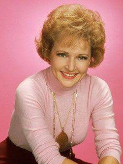 Betty sixties