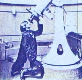 Cosmic Telescope
