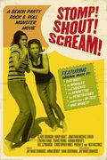 Stomp_shout_scream_poster