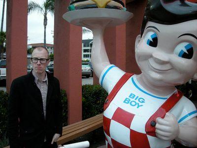 Bob's big kliph