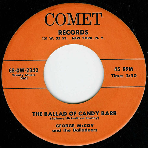Ballad_of_candy_barr_45rpm