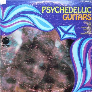 Psychedellic Guitars