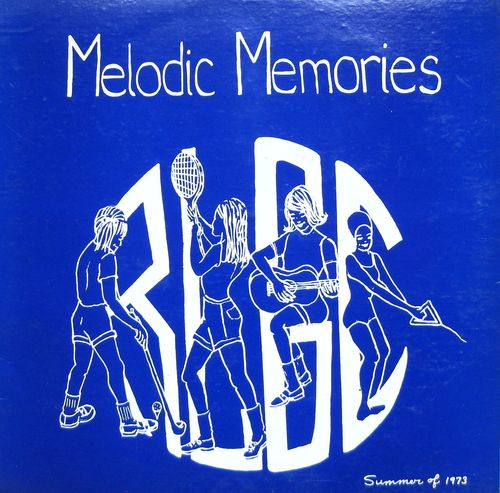 Melodic Memories