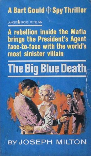 The Big Blue Death