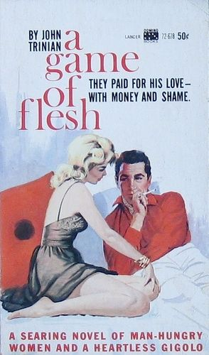 A Game of Flesh
