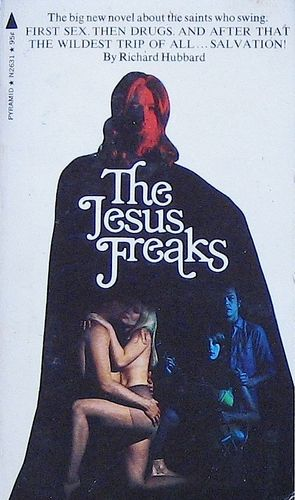The Jesus Freaks