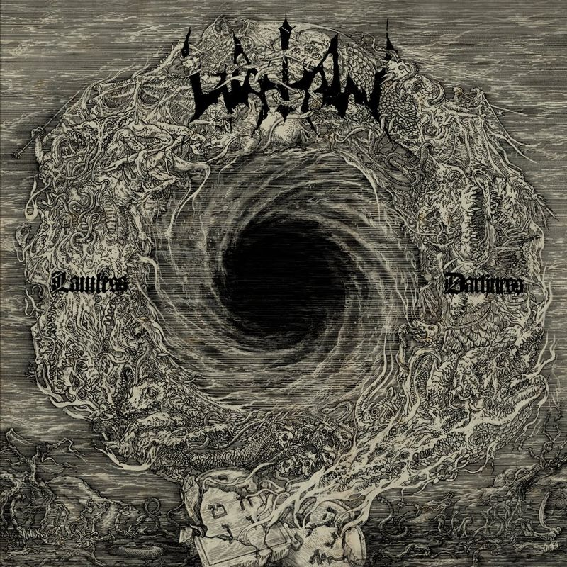 CoverofWatain Lawless Darkness