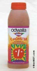 Odwalla-c_monster
