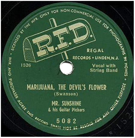 Mr_sunshine_marijuana_78rpm