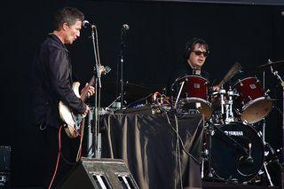 Primavera Sound Recap: Michael Rother & Friends play Neu