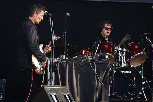 Michael Rother primavera sound recap michael rother play neu and