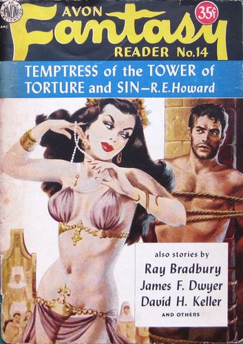 Temptress of the Tower