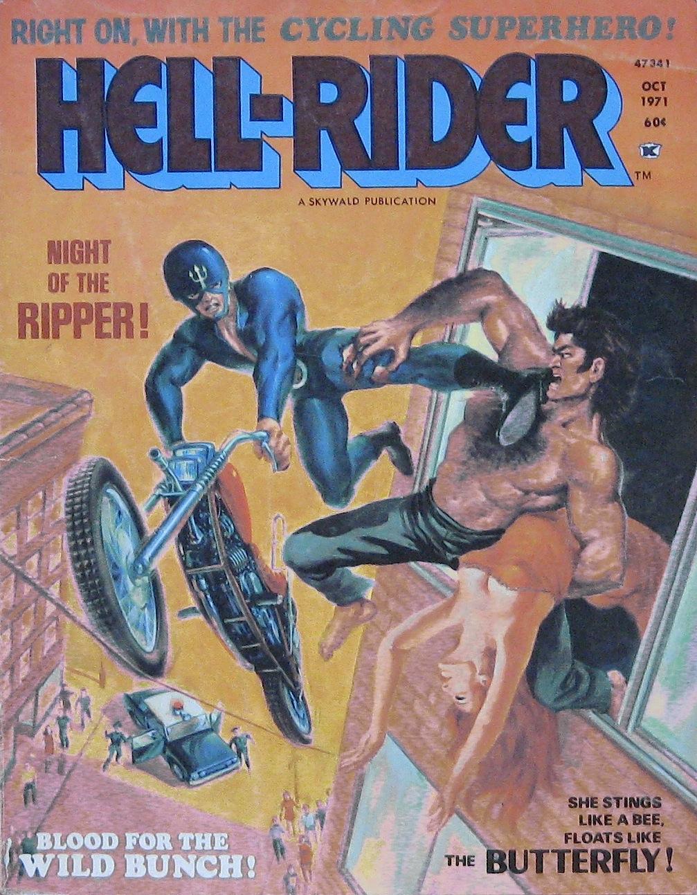 Hellrider_cover